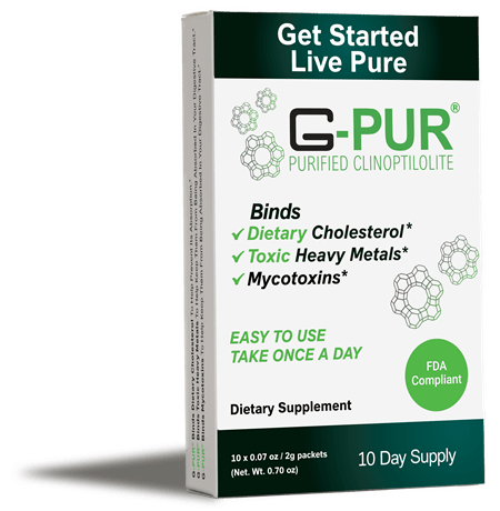 G-PUR 10-Day Supply (10-pack)