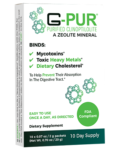 G-PUR® 10-Day Supply