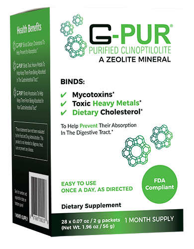 G-PUR® 1-Month Supply