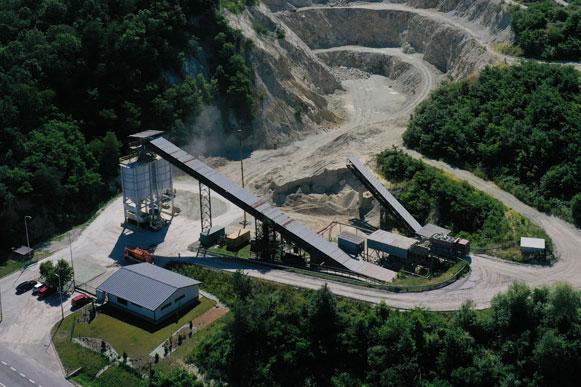 Photo of the Quarry